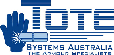 Tote Systems Logo